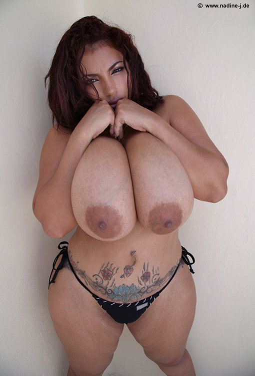 Busty english girsl